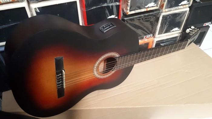 ... kayu baja perunggu 60XL 0 010 inci 0 048 inci 95 Source Gitar akustik nilon elektrik