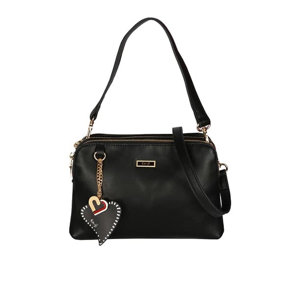 En-ji by palomino bia slingbag - black