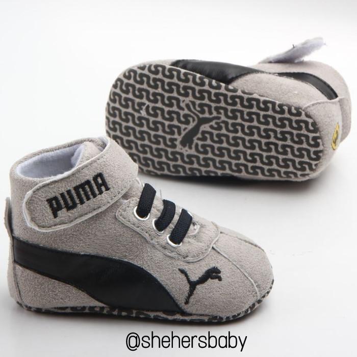 Jual Prewalker  Sepatu Bayi Sport PUMA - She   Hers  6aa43db3f8