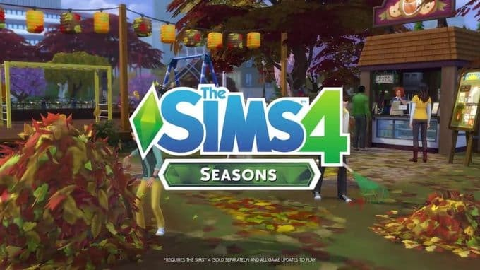 harga The sims 4: seasons super complete edition new release! / pc game Tokopedia.com