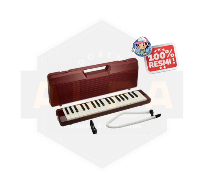 harga Yamaha pianica p 37 d / pianika yamaha p 37 d / p-37 d / p37d Tokopedia.com