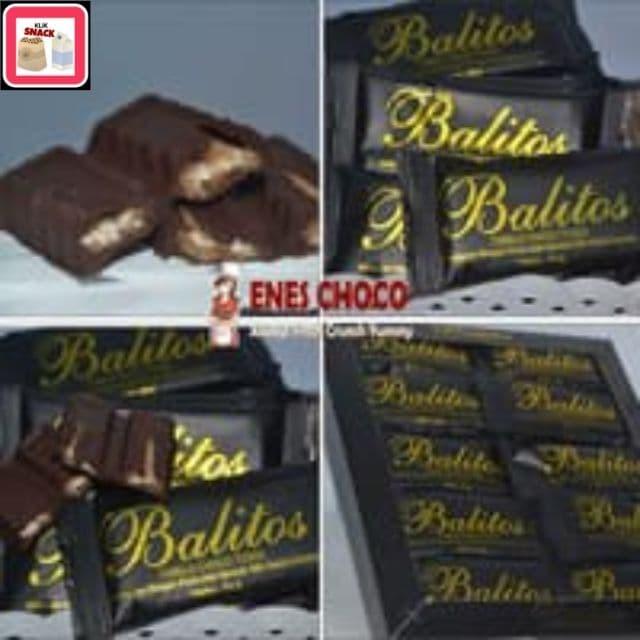 Jual COKLAT TOBELO CHOCO TOSS COKLAT BALITOS