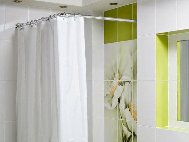 Tirai Shower Curtain Beli Di Acehardware Tidak Jadi Dipakai
