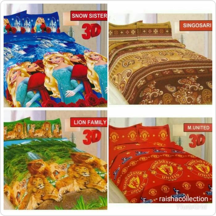 Katalog Bedcover Bonita Travelbon.com