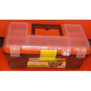 harga Toolbox mobil baut tool box kenmaster 12.5  / tempat perkakas Tokopedia.com