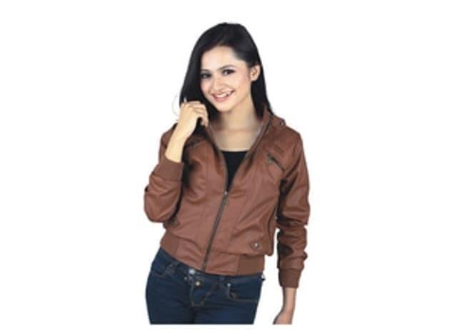 Jaket Wanita Bagus Murah ORIGINAL- Jaket Cewek Keren - Jaket Motor ctz 1dc7025d05