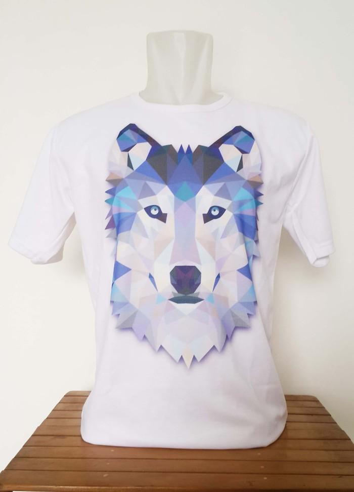 Foto Produk kaos distro | kaos premium | kaos keren | kaos grade ori | kaos wolf dari koleksi baju couple