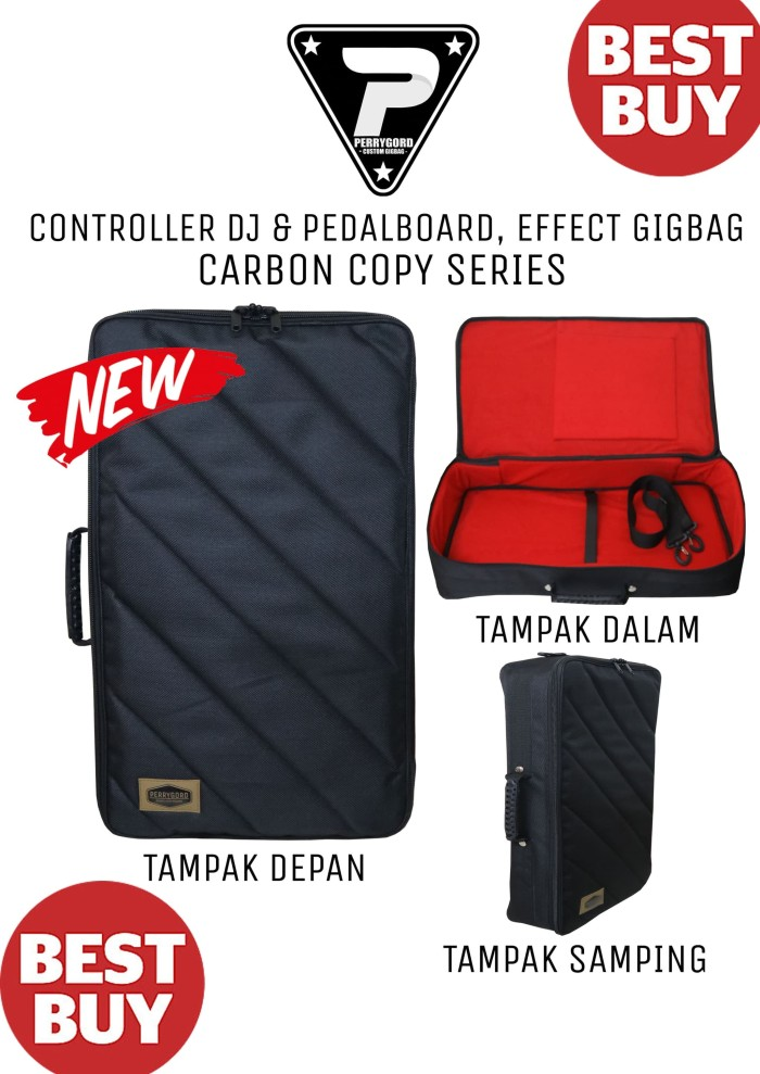 harga Pioneer xdj r1 gigbag custom carbon copy series Tokopedia.com