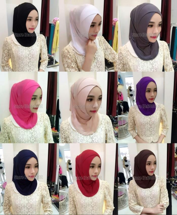 Katalog Hijab Islam Hargano.com