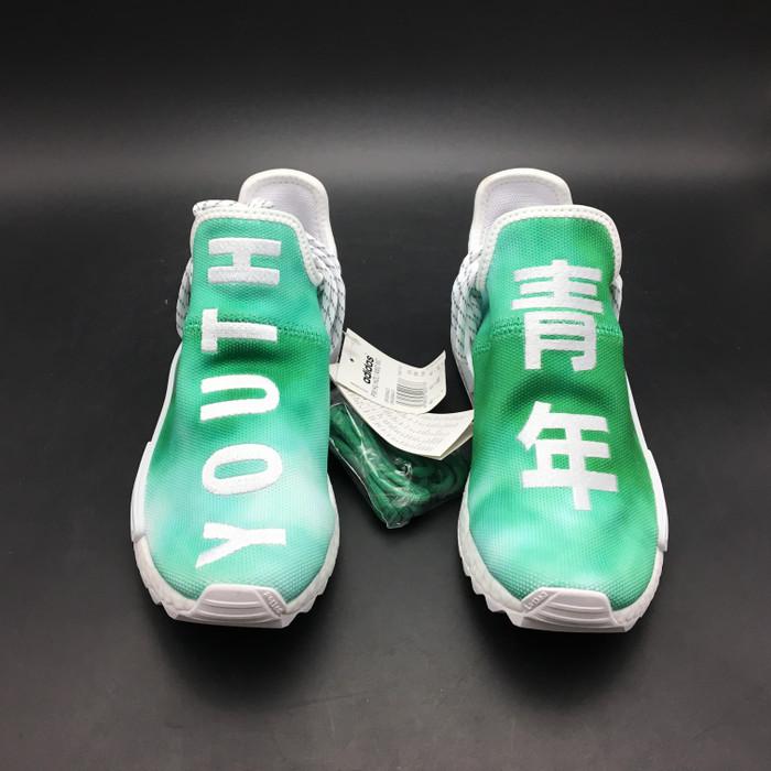 new concept de76d 9784a Jual Adidas PW NMD Human Race YOUTH UA - Kab. Bogor - Belanjaaja   Tokopedia
