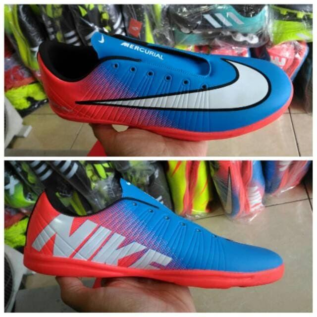 Jual Vahnajk TOKO RENA- BONUS TAS...sepatu futsal Nike Murah Boss ... 3d6aa59b43