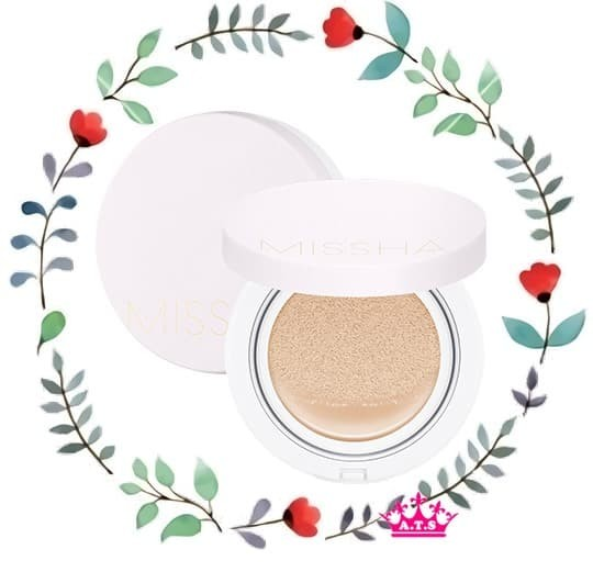 Jual New Missha Magic Cushion Cover Lasting Spf50 Pa 21 Light Beige Kota Tangerang Selatan Audra The Shop Tokopedia