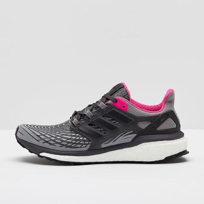 032b220fedcf3 where to buy sepatu running adidas energy boost original bnib hitam 39  2d856 0182a