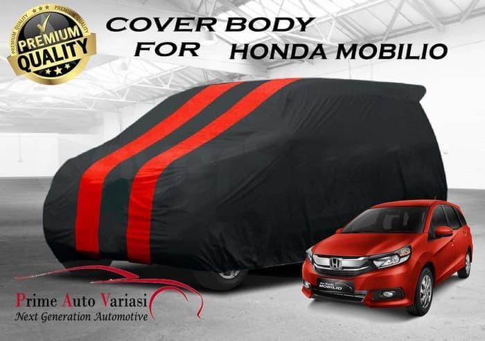 Info Body Cover Honda Mobilio Hargano.com