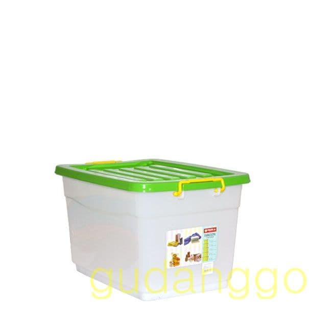 713286095f5 Container Box 30 Liter - Wiring Diagram And Schematics