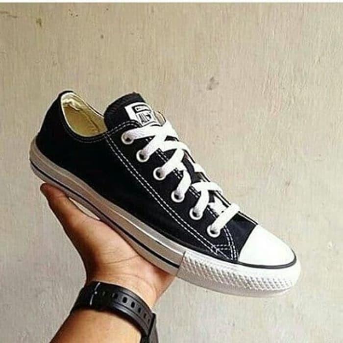 Jual diskon Sepatu Converse All Star Ox Classic Original (Made in ... fe8b4a4617