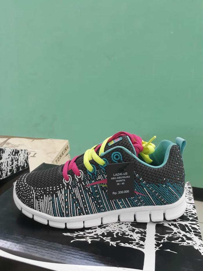 Jual Sepatu Tomkins Wanita Model LAZARUS Harga PROMO - Meser Meuli ... cf8c7155ba