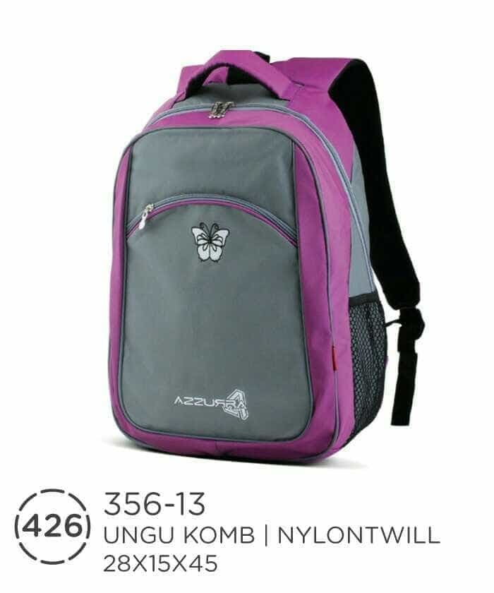 Jual Tas branded murah-ransel backpack anak wanita ungu-tas murah ... a61b70efdd