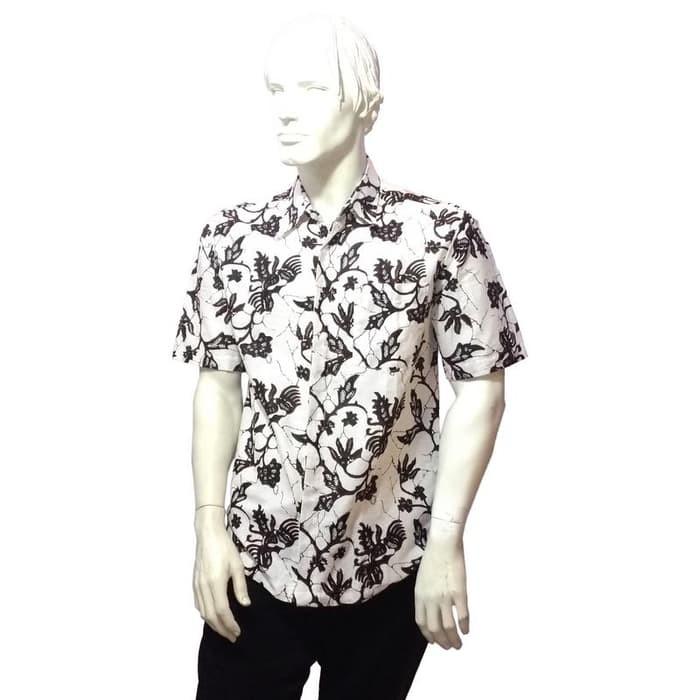 Info Baju Batik Pria Gemuk Hargano.com
