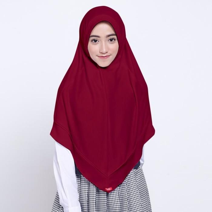 Hijab Anak Remaja - Gambar Islami