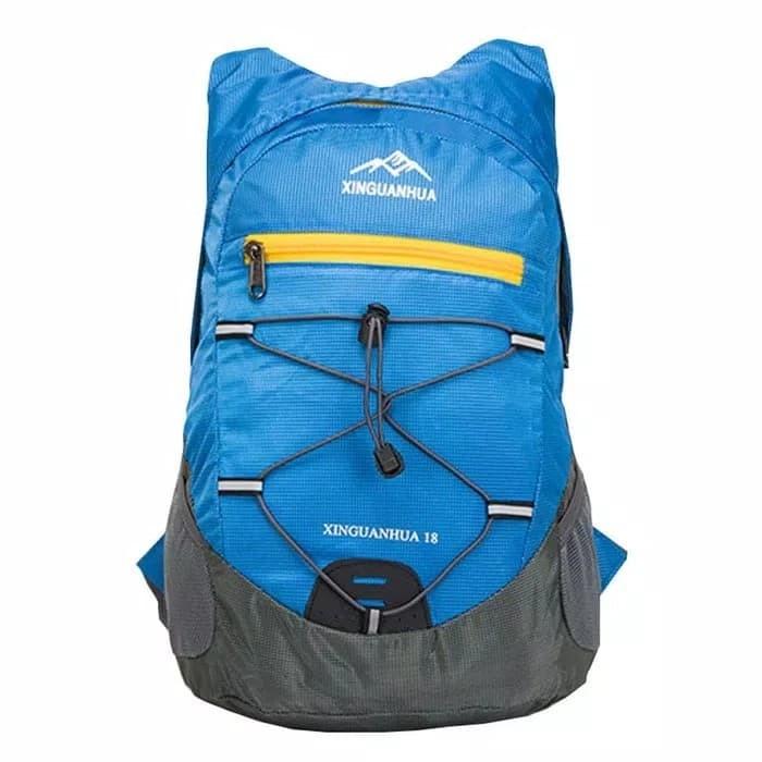 Jual Tas Ransel Mini Lipat Sport Bag Backpack Sepeda Gunung Outdoor ... 423885b264