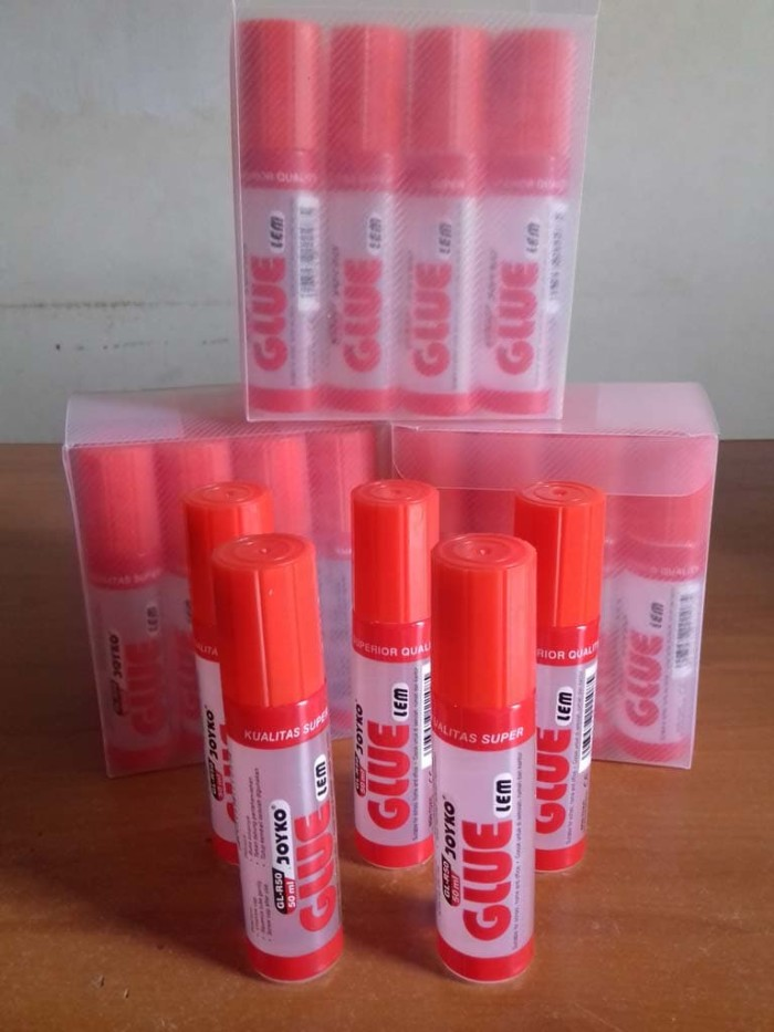 """Glue / Lem Cair GL-R50 """" JOYKO """""""