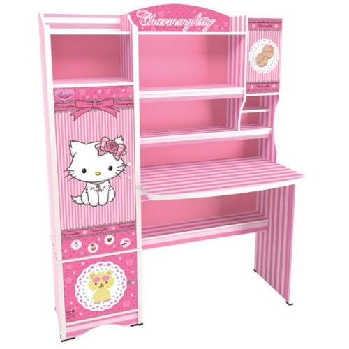 Jual Meja Belajar Cewek Pink Apanel Charmmy Kitty Hello Kitty 2312 Kota Yogyakarta Santimebel Tokopedia