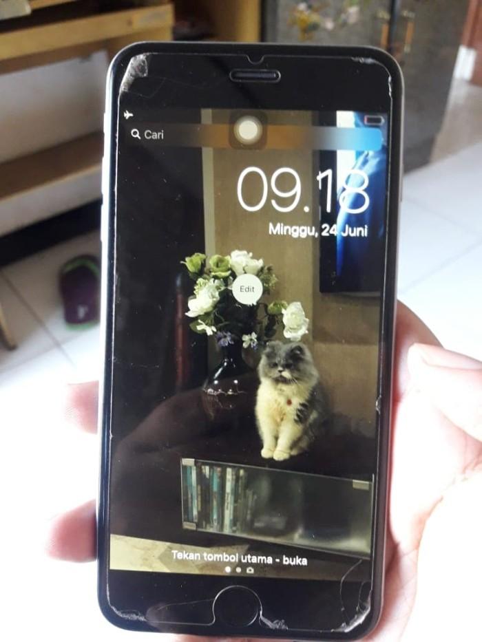 Jual Jual Iphone 6 Plus Grey 16GB batangan - T2BPLUSSIZE  08bd33c705