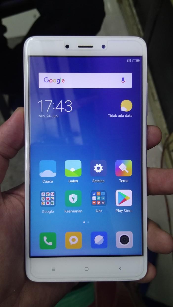 Jual Xiaomi Redmi Note 4x 4 64gb Second Emas Xone Store Tokopedia 64