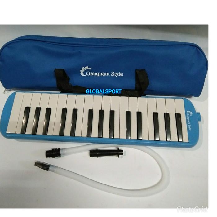 harga Pianika ganggnam kain Tokopedia.com
