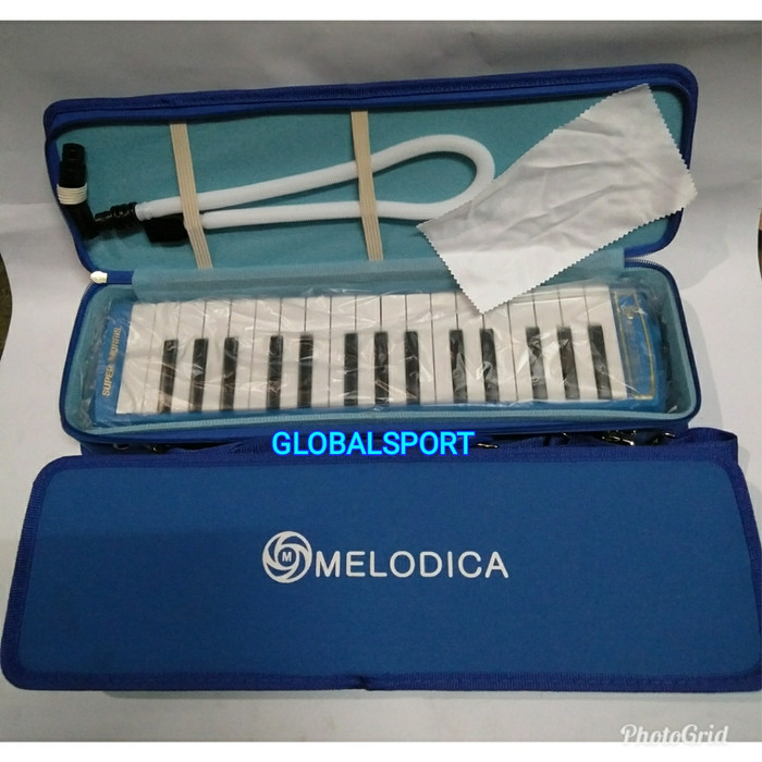 harga Pianika morris koper Tokopedia.com