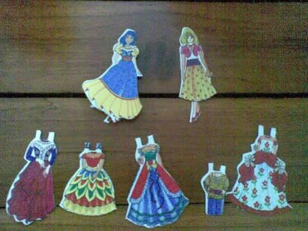 Jual Mainan Orang Orangan Kota Surakarta Alirush Tokopedia