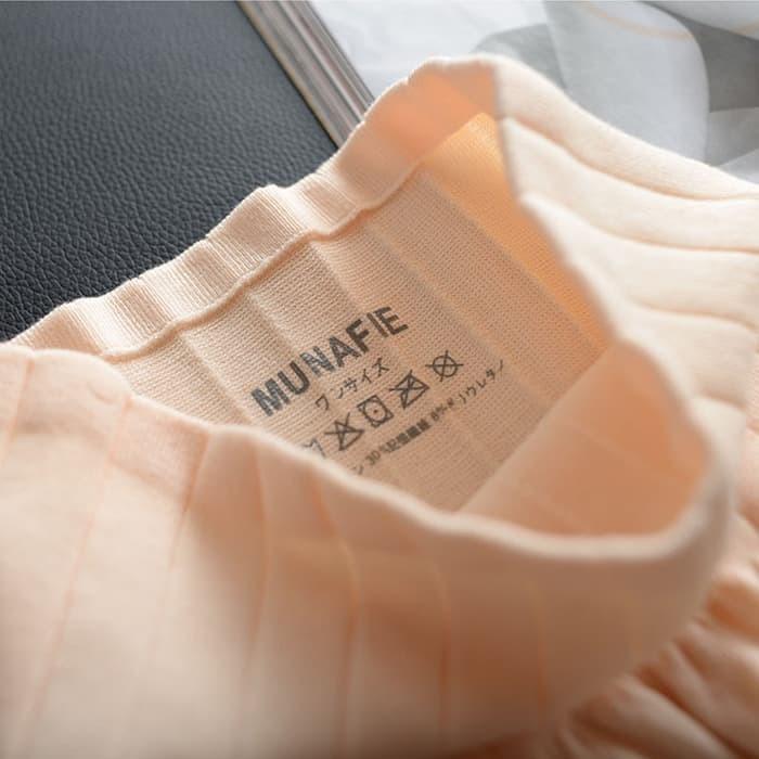 Munafie Slimming Pants / Celana Korset Pelangsing ORIGINAL - Hitam