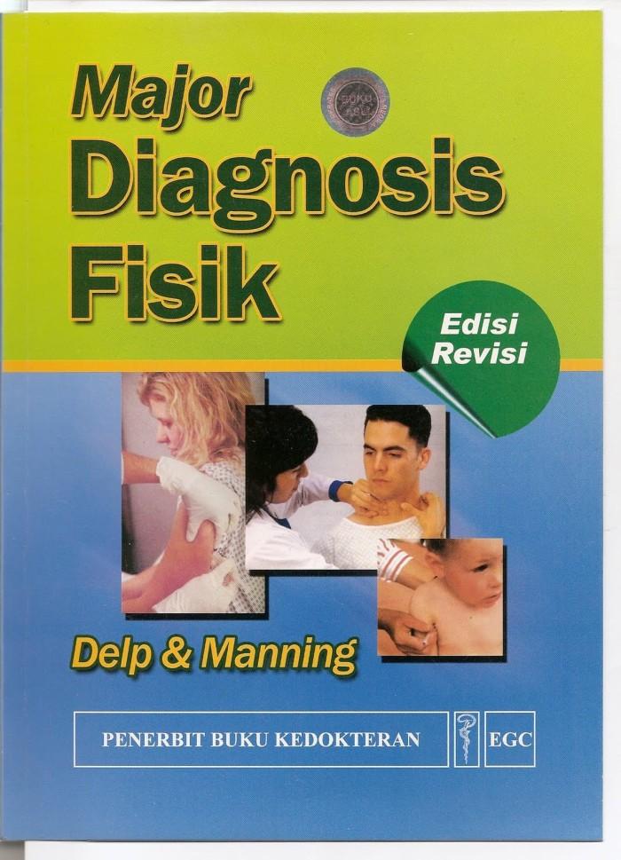 harga Major diagnosis fisik edisi revisi Tokopedia.com
