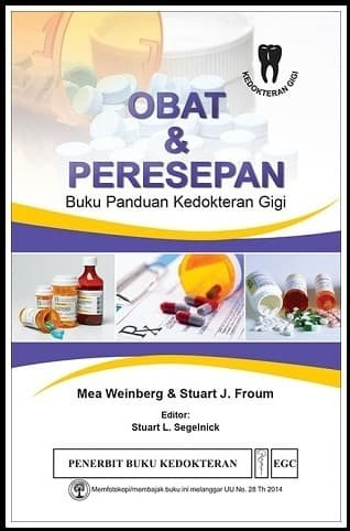 Info Buku Kedokteran Gigi Travelbon.com