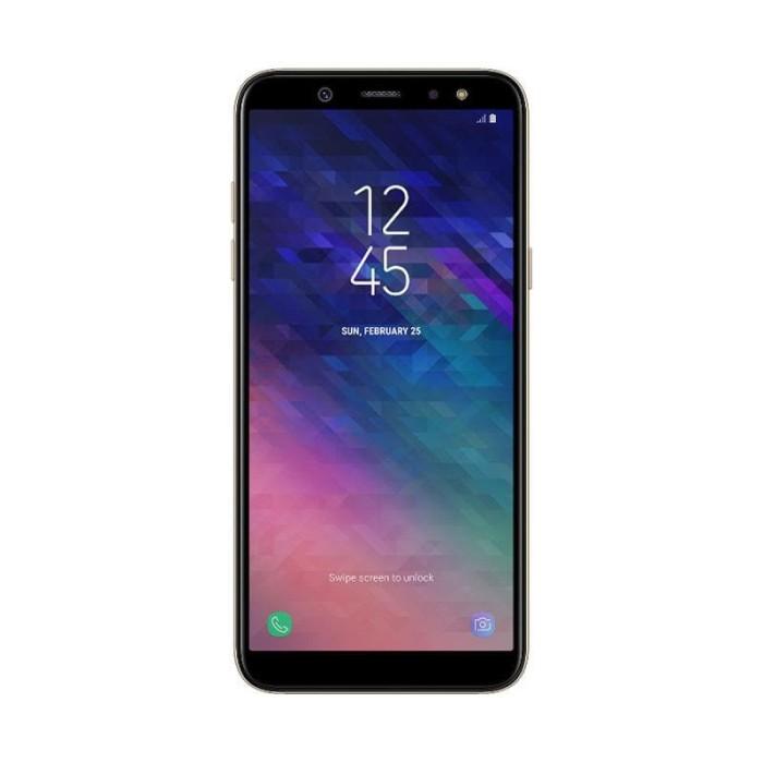 harga Samsung a600 galaxy a6 gold (resmi) Tokopedia.com
