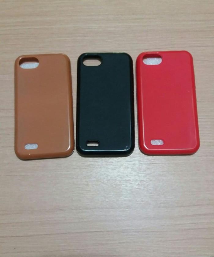 Jual Case Advan S4t Softase Kondom Casing Advan S4t Jelly Case Sarung S4t Kota Semarang Matahari Aksesoris Tokopedia