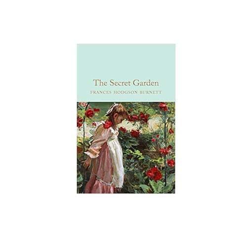 Classics : secret garden