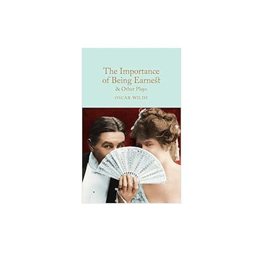 classics : importance of being earnest