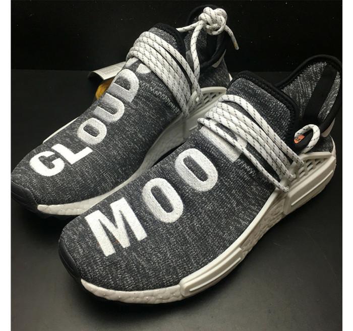 dbdba8128f76b Jual Sepatu Sneakers Adidas NMD Human Race Cloud Mood Pharrell ...