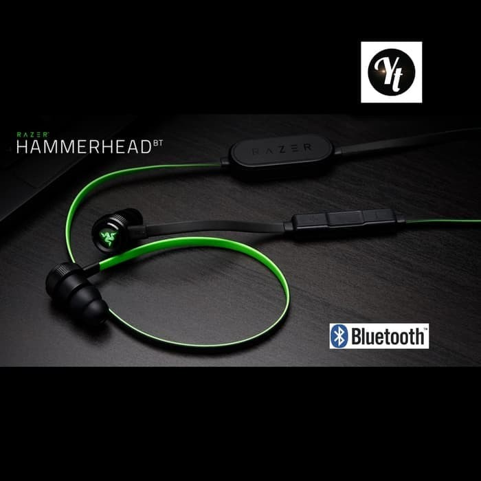 7da2111cfd5 Jual Razer Hammerhead BT Bluetooth Earphone - DKI Jakarta - Ganendra ...