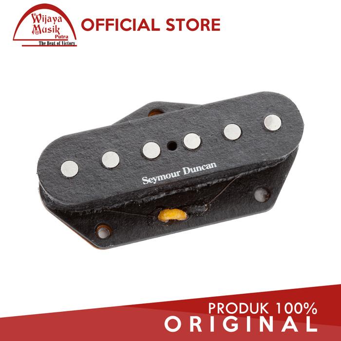 harga Seymour duncan pickup gitar aptl-1 alnico ii pro lead Tokopedia.com