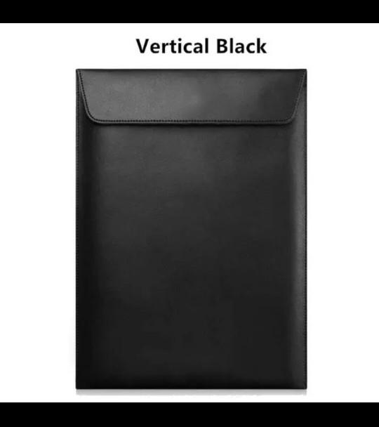 Smart Sleeve Case Tas Laptop MacBook 13 3 Pro Air Leather Premium