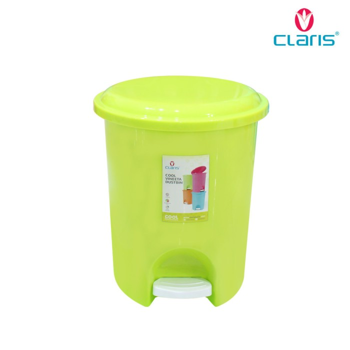 harga Vineeta dustbin 1167 green Tokopedia.com