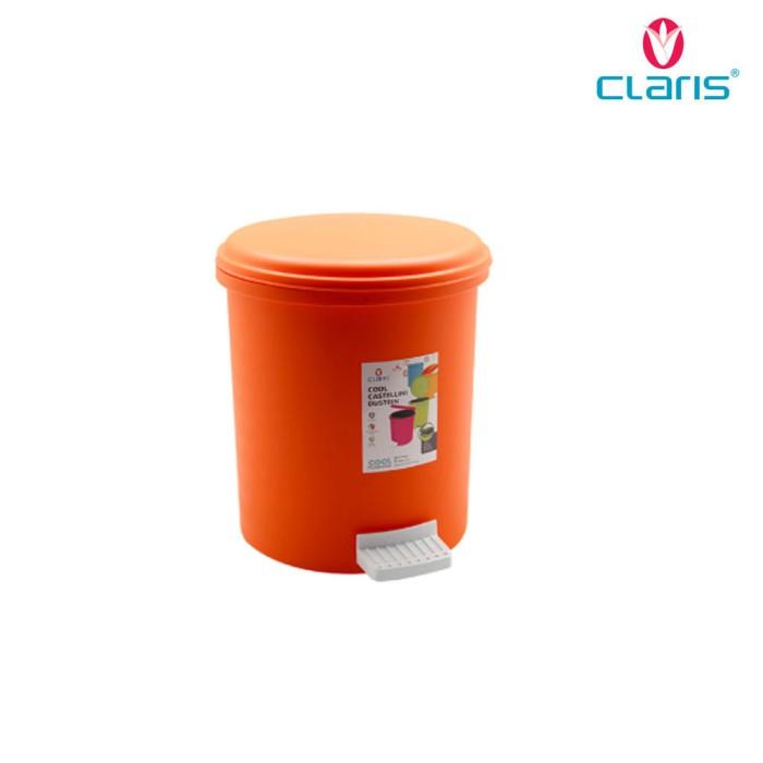 harga Castellini dustbin 1161 orange Tokopedia.com