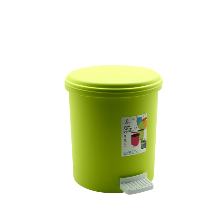 harga Castellini dustbin 1160 green Tokopedia.com