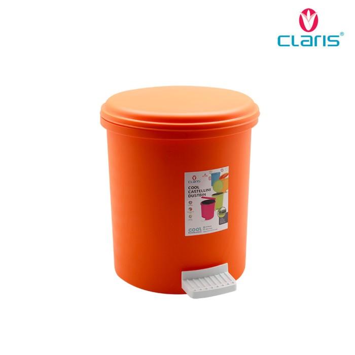 harga Castellini dustbin 1160 orange Tokopedia.com