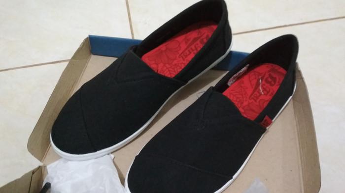 Jual Sepatu Merk Bata Model Wakai Kota Palembang Ogifaz