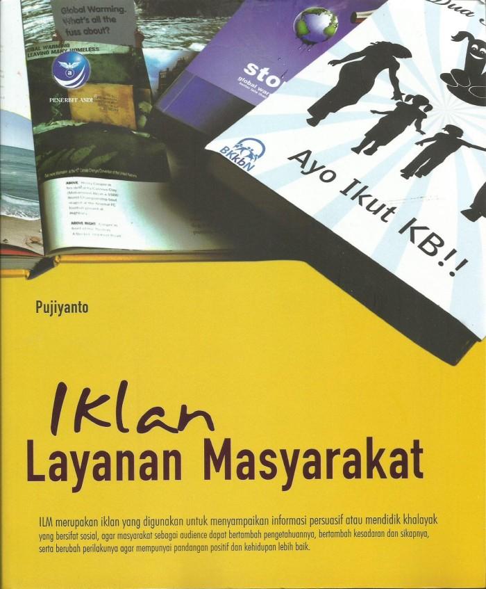Jual Iklan Layanan Masyarakat Kota Surakarta Toko Ananda21