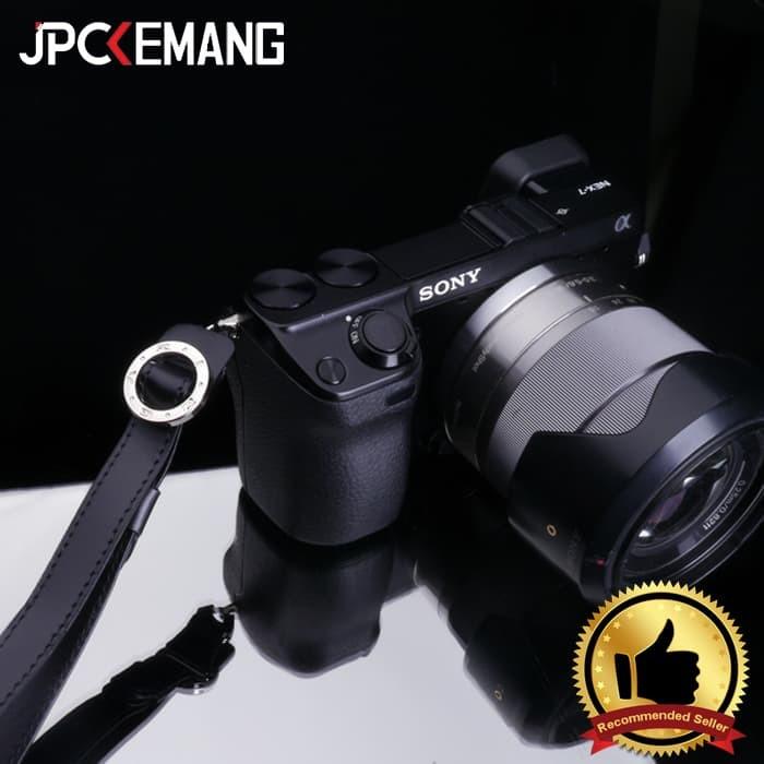 Foto Produk Gariz Wrist Strap XS-WFSN1 Black dari JPCKemang